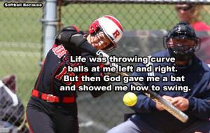 softball catcher quotes tumblr