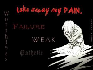 Emo Suicide Wallpaper 1024x768 Emo, Suicide, Pain