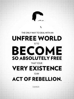 Conformity or Existence?