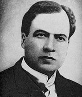 Considerado como el máximo exponente del Modernismo, Félix Rubén ...