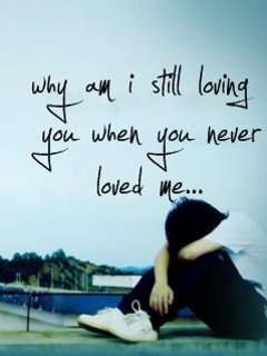 sad romantic quotes picture