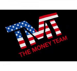 gorras hollister the money team tmt floyd mayweather