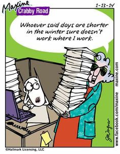 Maxine: Work