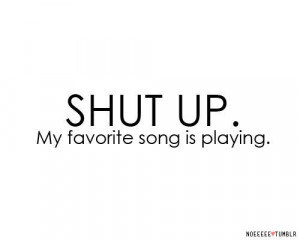 cute, funny, haha, music, quote, singing, sofis, song, text, true ...