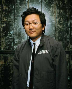 Masi Oka Hiro