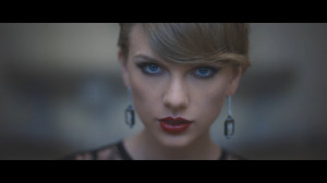 Taylor Swift 'Blank Space' Official Video TOP MOMENTS