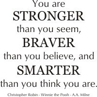 Here's a few quotes to help you if you are going through a tough ...