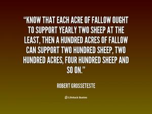 Robert Grosseteste