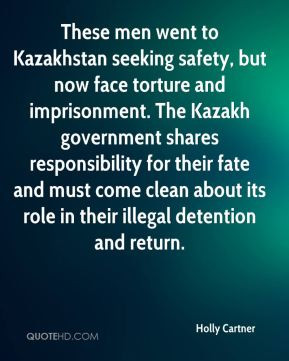 These men went to Kazakhstan seeking safety, but now face torture and ...