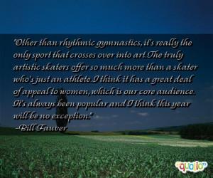 Great Gymnastics Quotes