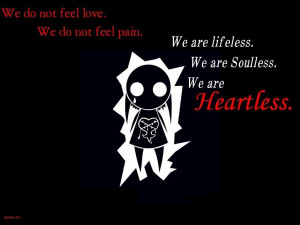 All Graphics » Heartless