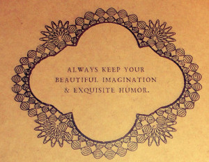 life quotes inspiration humor imagination positivity recovery