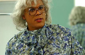 black woman scorned tyler perry s popular play diary of a mad black ...