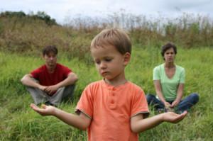 Expert Advice for Divorced Parents…