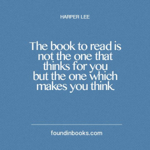 harper lee quotes - Google Search