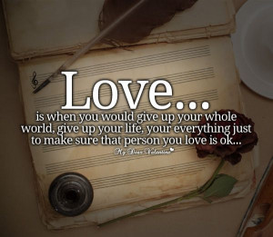 quotes true word sweet quotes romantic quotes heart quotes love quotes ...