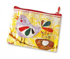 Nest Egg Coin Purse
