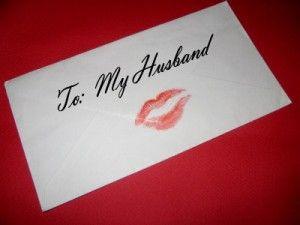 Dear Husband...funny but true lol