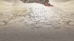Lamb of God - Resolution (NEW ALBUM)