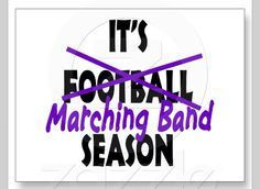 marching band quotes Funny Marching Band |