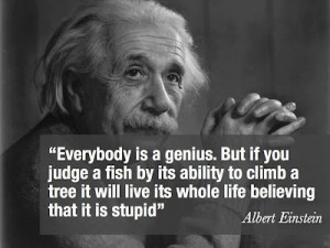 Albert Einstein was een wetenschapper maar ook een filosoof met ...