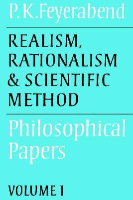 Realism, Rationalism and Scientific Method: Volume 1: Philosophical ...