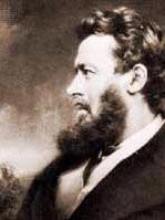 Walter Bagehot (1826 1877)