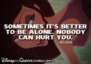 Quote - Profound Disney Movie Quotes