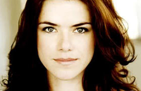 Kaniehtiio Horn Pictures