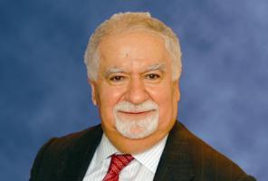 Vartan Gregorian's Profile