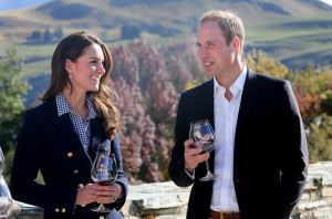 Kate Middleton and Prince William Quotes
