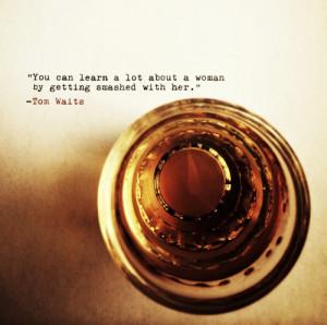 ... typewriter whiskey misanthropy bourbon tom waits vscocam jim beam