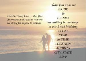 ... wedding invitation wording , wedding invitations . Bookmark the