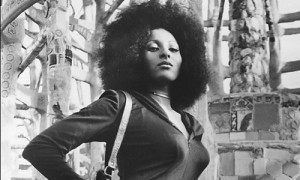 Pam Grier's Foxy Brown
