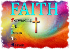 Ten Inspirational Faith And