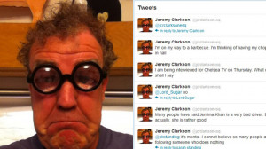 tags jeremy clarksons would rather be back to ring in