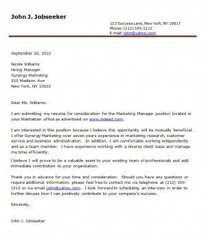 cover letter for resume cna