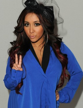 Nicole Polizzi Quotes & Sayings