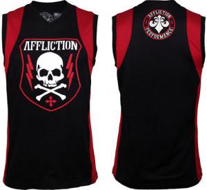 Affliction Summer Napalm Jersey Shirts Fashion