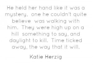 Katie Herzig - Jack and Jill