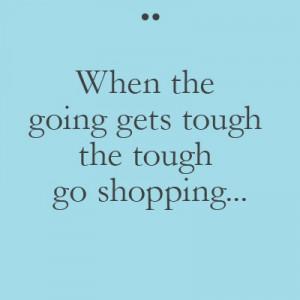 ... tough the tough go shopping! www.brasnthings.com #lingerie #shopping