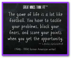 ... Quotes, Famous Football Quotes, Quotes Football, Football Coach Quotes