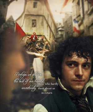 Found on tumblr- Les Mis Grantaire(George Blagden)
