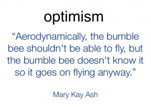 ... bumble bee quote 1500 x 1000 362 kb jpeg optimism optimistic quotes