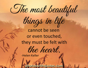 Helen Keller Quotes on Pictures and Images