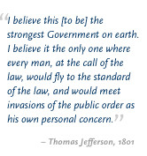 Biography: 3. Thomas Jefferson