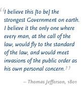 Biography: 3. Thomas Jefferson