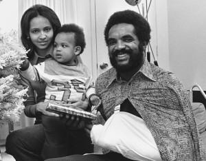 Calvin & Janet Hill (Grant's Momma & Poppa)