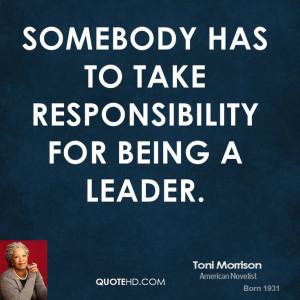 Toni Morrison Quotes | QuoteHD