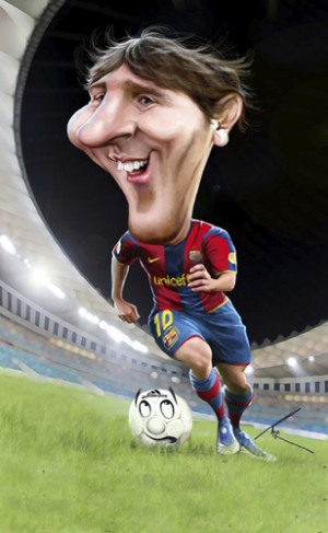 View messi barcelona funny Pictures